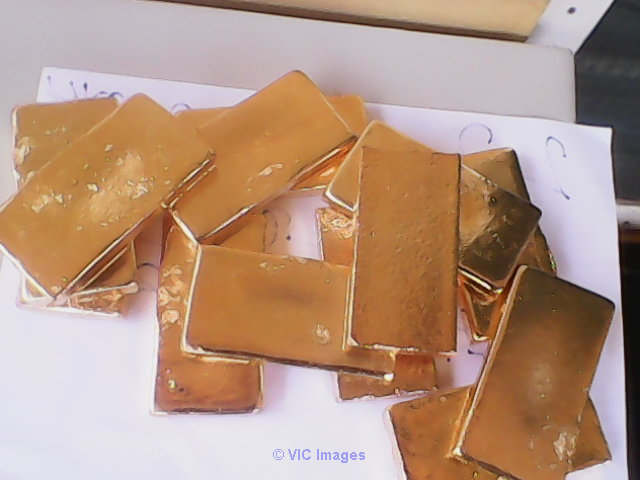 Buyers Wanted For Gold Bars moscow