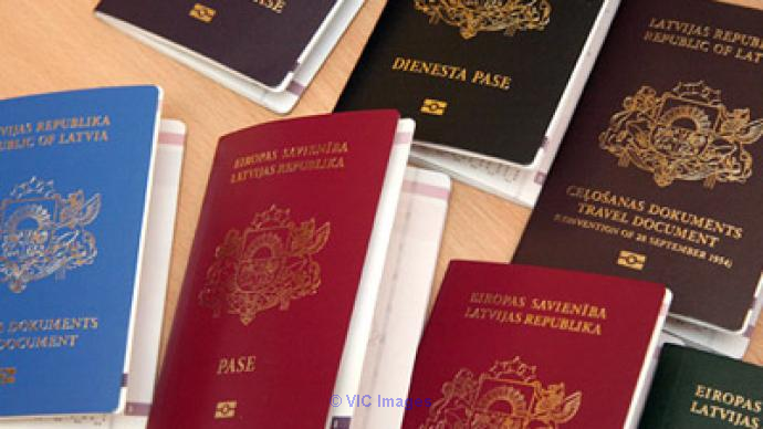 Time Database Registraion Passport For Many Elit Counties Moscow, Russia Classifieds