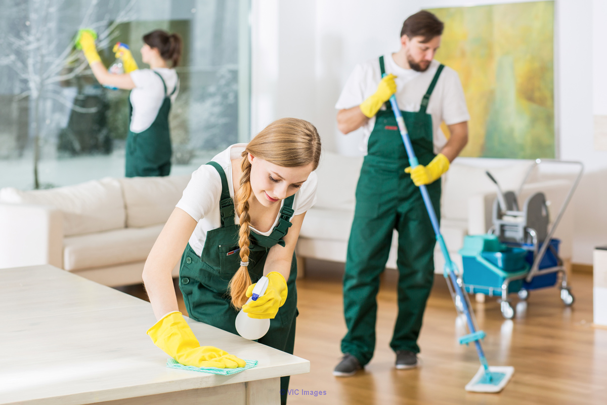 Housekeeping Recruitment Services moscow