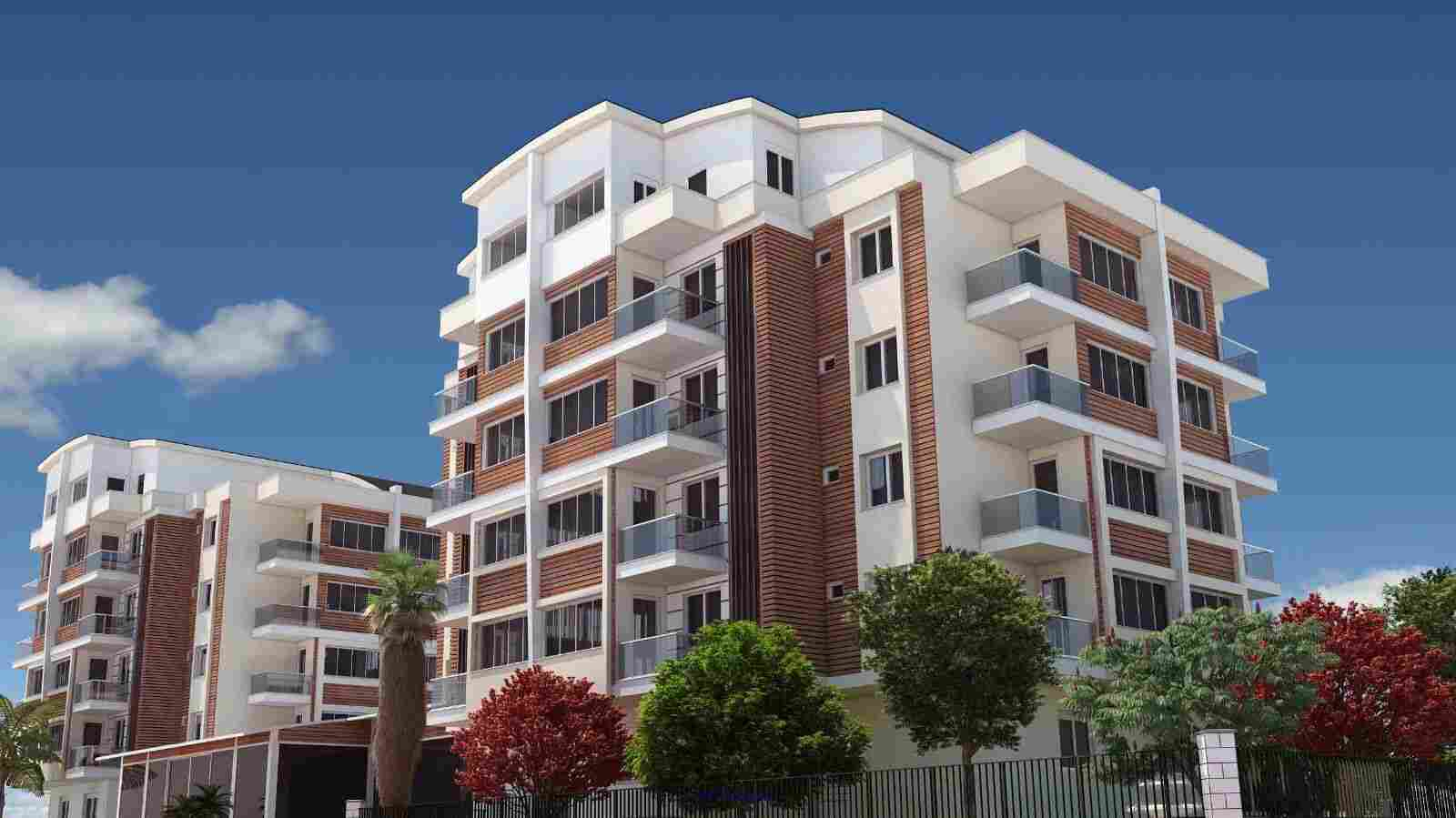 residence in Antalya Moscow, Russia Classifieds