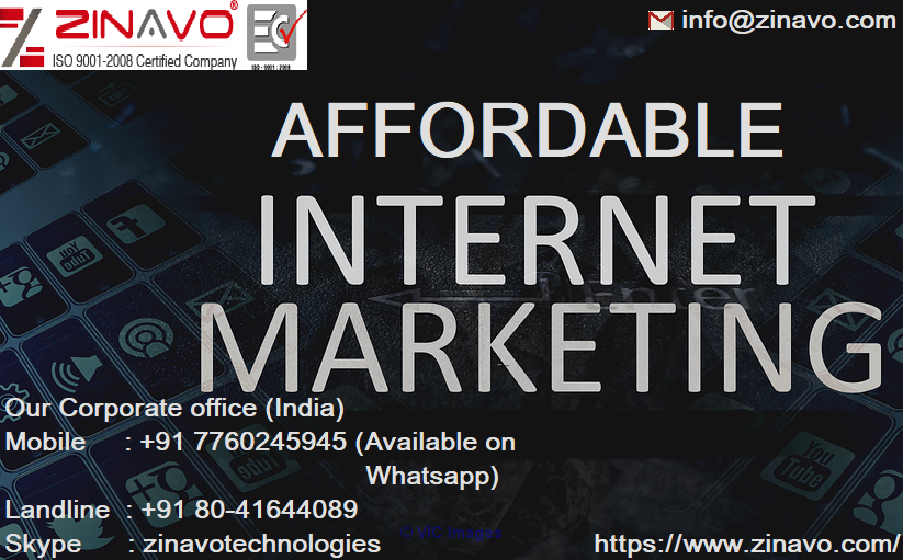Affordable Internet Marketing Services moscow
