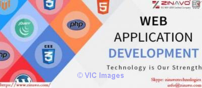 Affordable Web Application Development Company