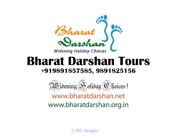 India best holidays experiences with Bharat Darshan Tours India moscow